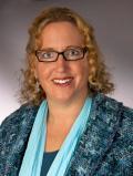 Andrea Fischer, Geschäftsführerin